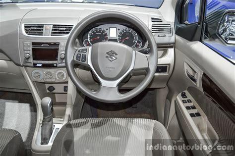 Rack Steer Suzuki Ertiga suzuki ertiga dreza steering at 2016 bims indian autos