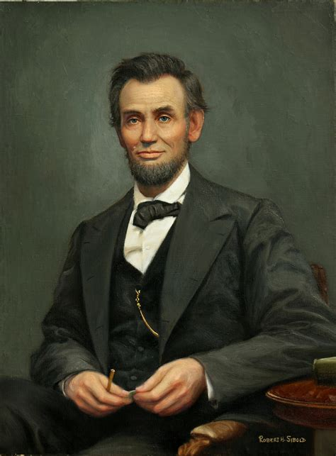 abe lincoln the gift of giving 187 chainbreaking and rebirth at its