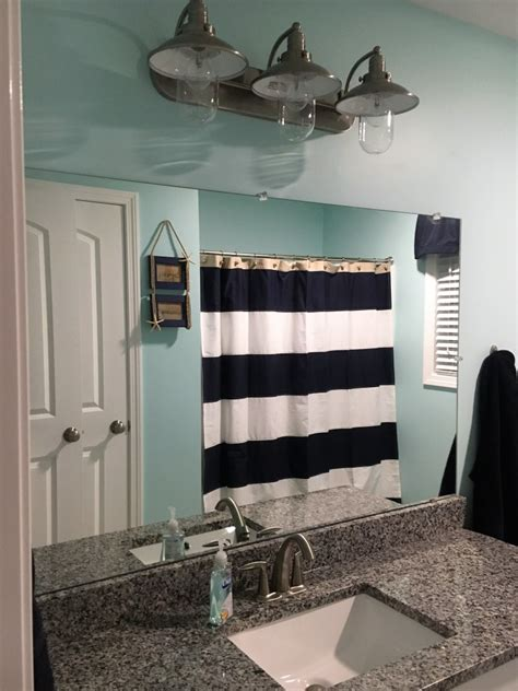 Themed Bathroom Ideas by A Nautical Mermaid Pirate Themed Bathroom Project Nursery