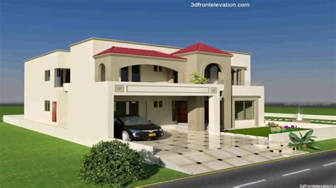 pictures of home design in pakistan house architecture design pakistan youtube