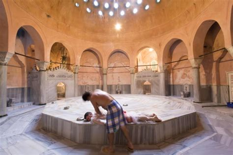 ottoman bath house hammam in the u s and abroad