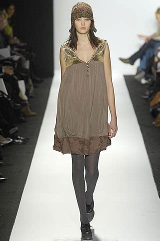 Bcbg For Fall 2007 by Bcbg Max Azria New York Fall Winter 2007 2008 Ready To