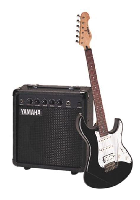 yamaha eg 112 electric guitar review