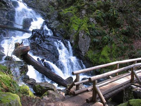 best hiking near me best waterfall hikes near portland author paul gerald
