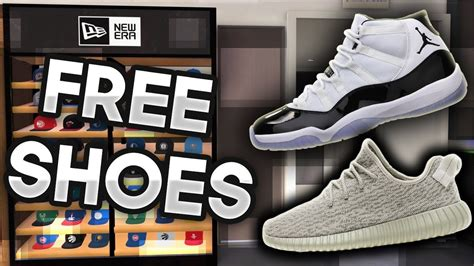 free clothes and shoes how to get free shoes clothes in nba 2k18 new glitch