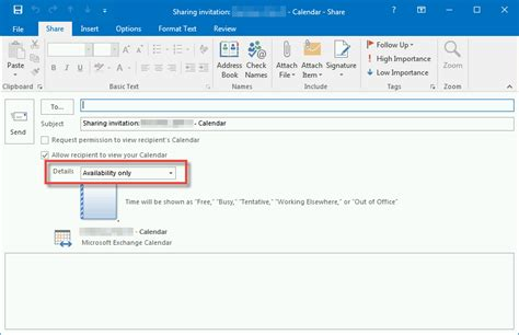 Office 365 Outlook Not Syncing Folders Outlook Limited Details Calendar Calendar Template 2016