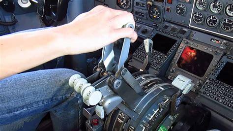Interactive Map Retired Fedex Boeing by Fedex Cargo B727 227 Adv F N489fe Retired Cockpit