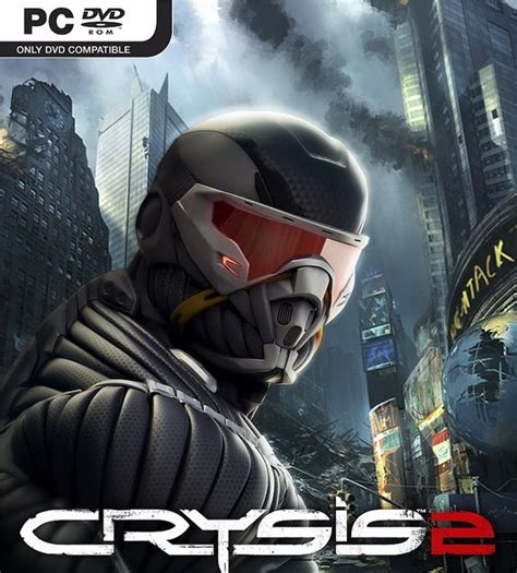 crysis 2 console crysis 2 playstation 3 review 5gamez jeux consoles