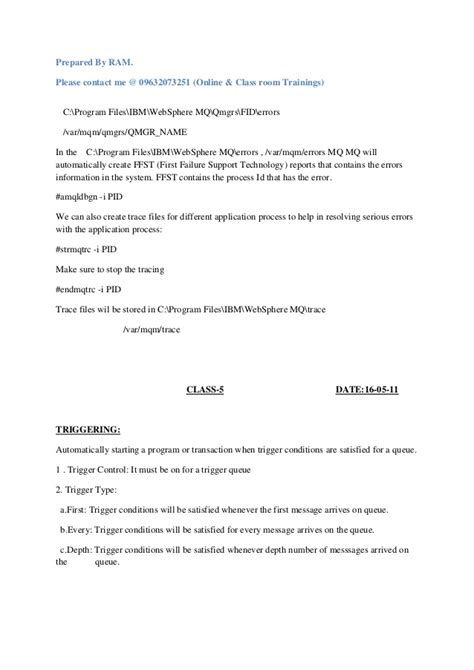 sle resumes for websphere mq websphere mq resume resume ideas