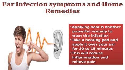 ear infection symptoms ear infection symptoms in kaan mai sankraman