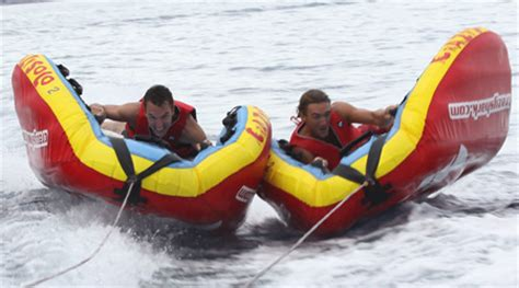 crazy boat tubes crazy shark watersport water sport sea tube towable