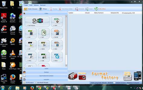 download aplikasi format factory full download format factory 3 3 1 aplikasi digital