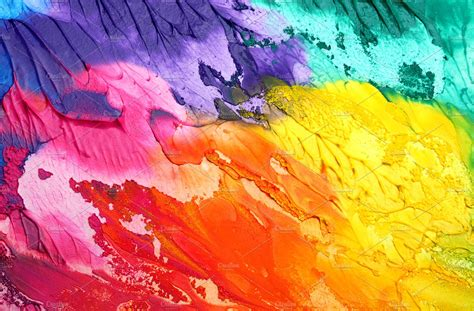 Painting Backgrounds by Abstract Acrylic Painted Background Abstract Photos