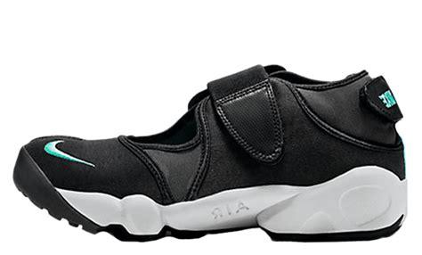 Nike Air Rift Premium Quality Supplier nike air rift black menta the sole supplier
