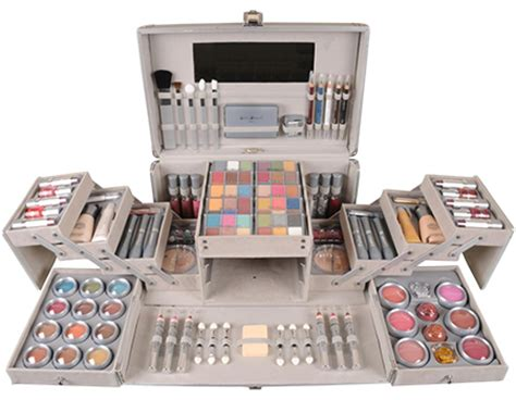 max touch vanity case makeup kit mt 2200 price review