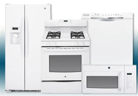 appliance packages 4 kitchen appliance package