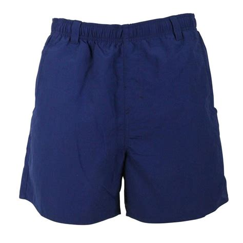 Manfish Blue manfish swim trunk aftco tide and peak outfitters