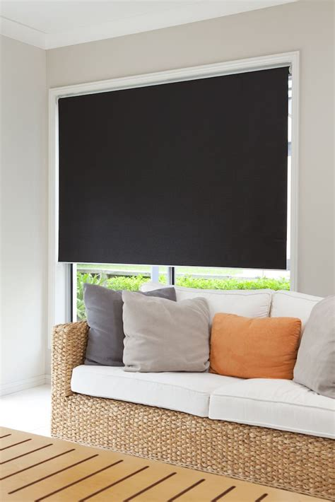 Blockout Blinds 17 Best Ideas About Blockout Blinds On Modern