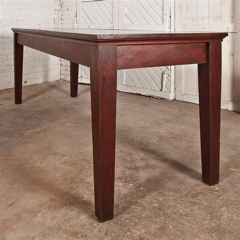 rustic farmhouse console antique rustic distressed farmhouse style harvest dining