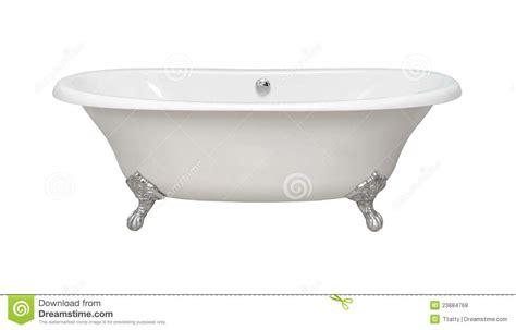 image of bathtub retro bathtub stock photo image of clipping bath object