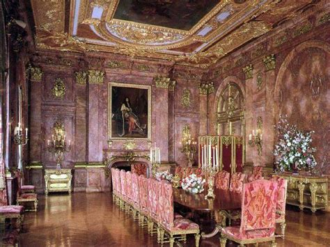 marble house interior classical eclecticism designergirlee