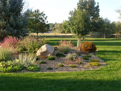backyard berm berm landscape for the home pinterest landscaping