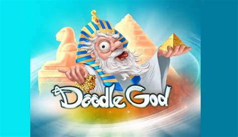 doodle comes to doodle god comes to steam news from the gamers temple