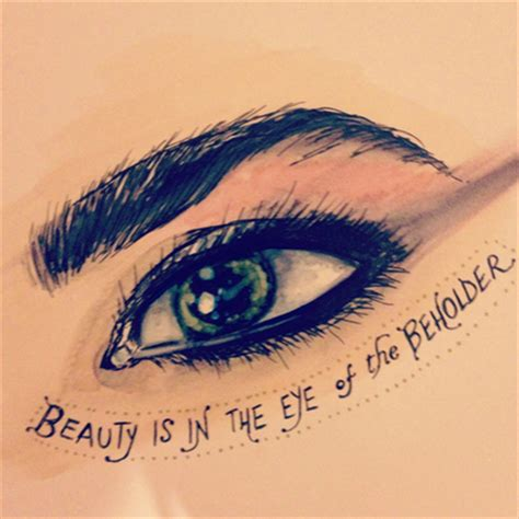 Is In The Eye Of The Beholder Essay by Lies In The Eye Of The Beholder Essay