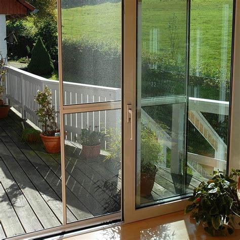 Pavillon Ohne Bohren by Fliegengitter Schiebet 252 R 187 Effektiver Schutz Vor Moskitos