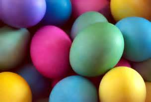 colored easter eggs dyed easter egg abstract by steve ohlsen