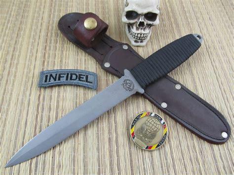 cold steel pig sticker custom handmade knives blades by custom knife makers