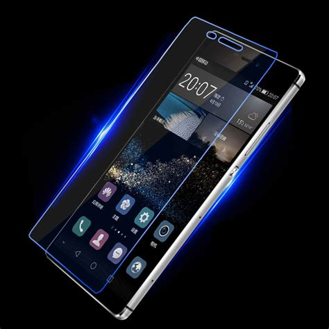 tempered glass for huawei p7 p8 9 lite p8lite honor 8 3c