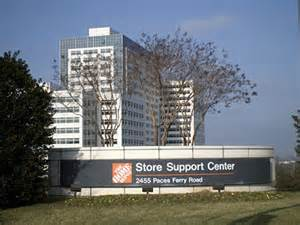 home depot atlanta painet licensed rights stock photo of home depot corporate