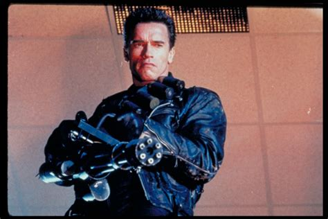 arnolad schwarzenegger is back for terminator 5 series the terminator series review flaw in the iris