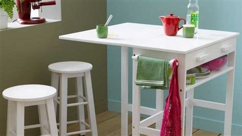practical dining table designs for small spaces stylish