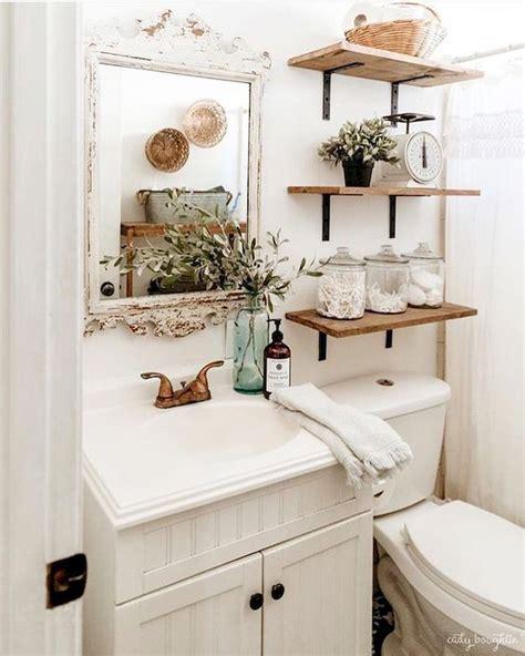 creative bathroom storage ideas  small spaces