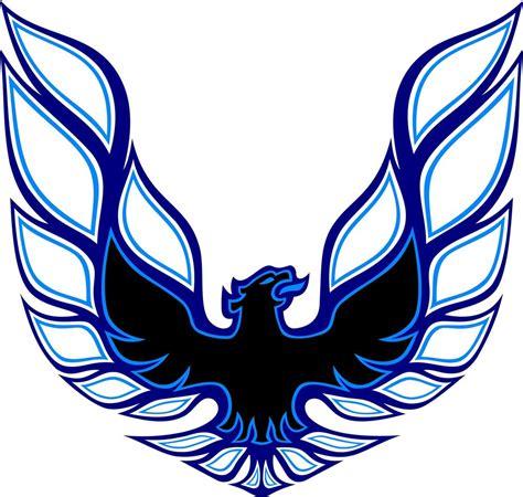 Pontiac Firebird Decals Firebird Screaming Eagle Color Decal 26 75 Quot X 28