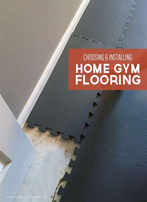 8 gimnasios en casa pisos choosing the right home floor mats gimnasio en casa