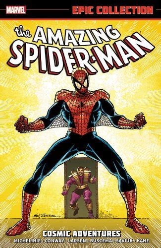 libro amazing spider man epic collection art libros books just launched on amazon usa marketplace pulse
