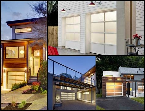 Different Styles Of Garage Doors by Some Different Styles Garage Doors Garage Doors