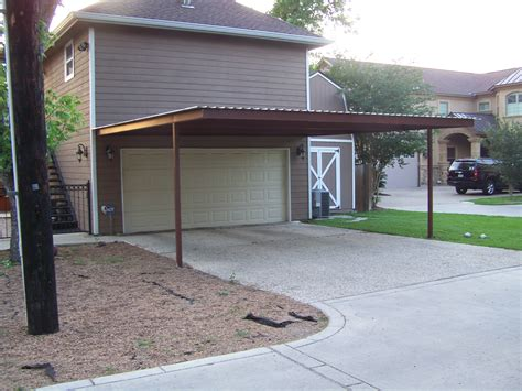 attached carports alamo heights attached carport carport patio covers