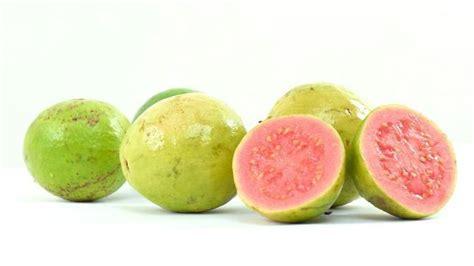 menelan biji buah jambu merah bisa usus buntu health