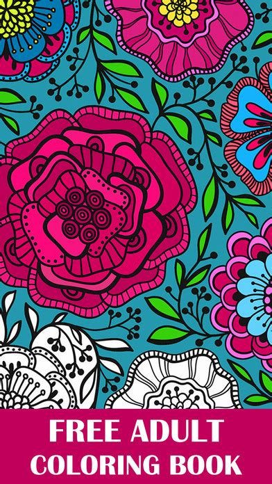 free coloring book apps coloring book for adults free coloring books on the