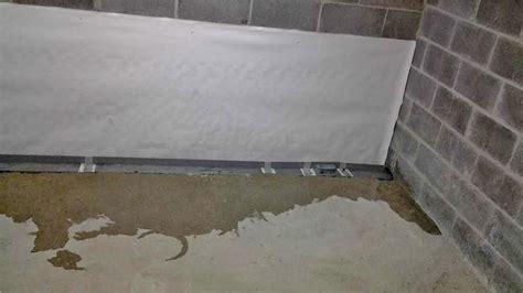 quality basement waterproofing knogim micks my