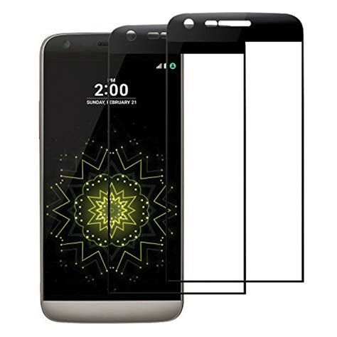 9skin Premium Skin Protector Lg G5 G5 Se 3m Black Brushmetal alclap lg g5 tempered glass screen protector 0 20mm rounded import it all