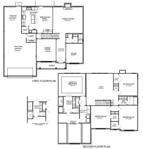 Home Floor Plans Knoxville Tn by Home Floor Plans Knoxville Tn Family Homes Knoxville Tn