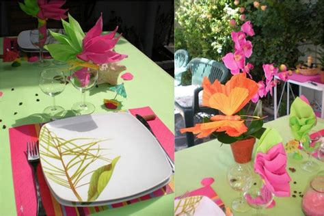 table decoration ideas summer party butterflies paper diy summer garden party table decorating ideas in exotic colors