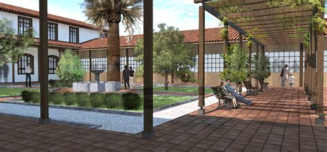 patios interiores patios interiores arquitectura