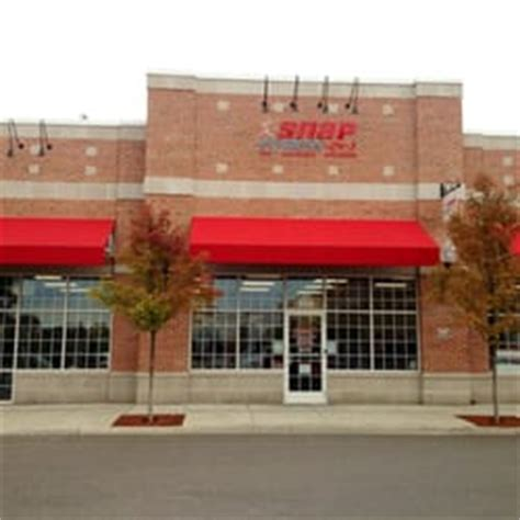 Fitness Barre Cranberry 1 by Snap Fitness Gyms 120 Graham Park Dr Cranberry