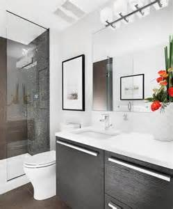 Small Modern Bathrooms Small Bathroom Small Bathroom Ideas With Corner Shower Only Patio Living Eclectic Medium